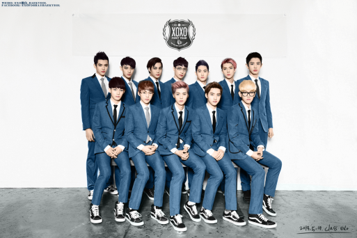 exo_comeback_xoxo_colored_by_l0vehcl-d65k13a