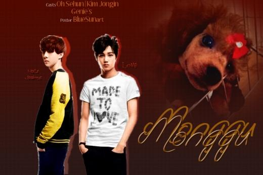 Monggu 3