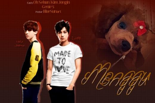 Monggu 4
