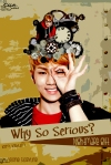 why so serious,Key