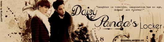 Header -Daisy Panda Locker