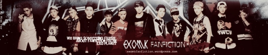 Header- EXOMK Fanfiction