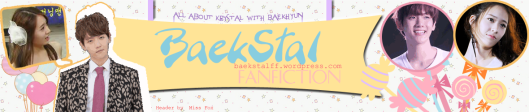 header -BaekStal Fanfiction