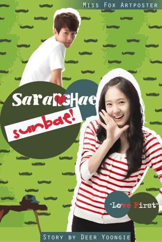 Saranghae  Sunbae